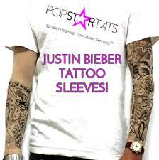 justin bieber tattoos u0026 meanings a complete tat guide