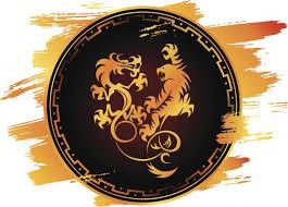 tiger and yin yang lovetoknow