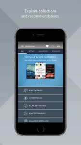 Barnes And Noble My Library Nook On The App Store