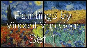 vincent van gogh bedroom 20 ideas of vincent van gogh artwork
