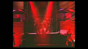 gary numan live 1979