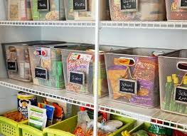 diy kitchen pantry ideas best 25 organize food pantry ideas on kitchen