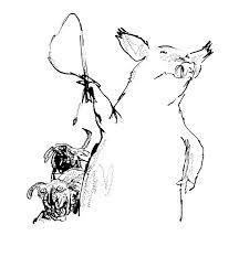 animal farm folio illustrated book