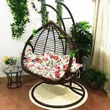 rattan chair swing hanging chair outdoor indoor nest rattan