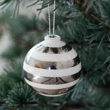 kähler omaggio se den nyeste tilføjelse til serien perfekt til jul