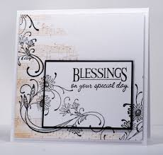 blessing cards classic wedding blessings telford