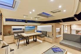 yacht interior design sws 82ft yacht interior photography nautique tv