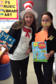 Dr Seuss Characters Halloween Costumes 30 Dr Seuss Costume Ideas Images Costume