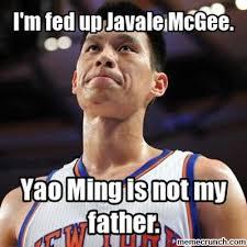 Javale Mcgee Memes - m fed up javale mcgee