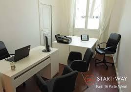 des bureau bureaux et co working à auteuil 16 ème