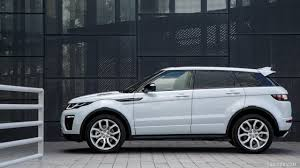 white range rover wallpaper 2016 range rover evoque td4 4wd in yulong white side hd