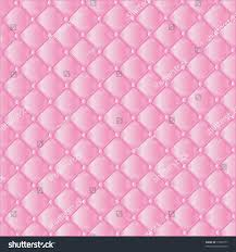 background illustration pink quilted pattern stock illustration
