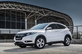 crossover honda honda u0027s hr v crossover review by dave abrahams u2013 iol motoring