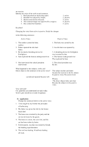 awesome collection of identifying types of paragraphs worksheets