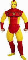 Halloween Costumes Iron Man Iron Man Costumes Halloween Costumes U0026 Decor