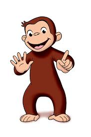 curious george hulu happily hughes