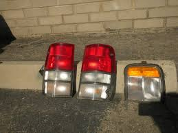 lexus 470 zadalj zarna usa selbeg 98 2002 isuzu trooper parts