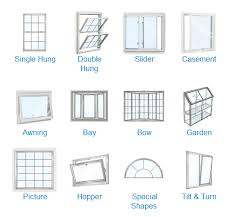 window styles shapes styles and names of new home windows daystar window tinting