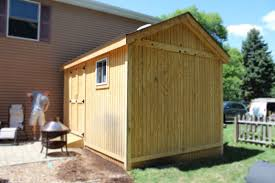 shed construction in naperville il