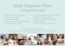 Wedding Videography Prices How Much Should You Pay For A Wedding Video U2014 Silver Sixpence