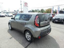 used one owner 2016 kia soul base madison in craig toyota
