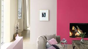 use block colour to make a statement fireplace dulux