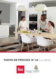 catálogo tarifa teka 2015 ed 42 by servidaya issuu