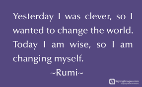 Rumi Memes - top 30 rumi quotes on love life sayingimages com