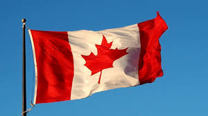 Candaian Flag O Canada Walk Off The Earth Free Canada Flag Video Clip Youtube