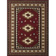 Burgundy Area Rugs Find United Weavers Of America Available In The Rugs Section At Kmart