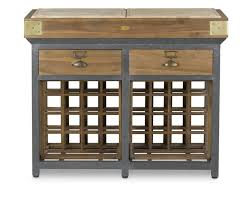 french chef u0027s kitchen island with drawers williams sonoma
