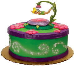 tinkerbell birthday cakes tinkerbell birthday cakes for your princess