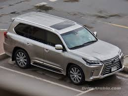 lifted lexus lx 570 so we got a 2016 lexus lx 570 drive arabia
