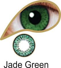 halloween contacts uk coloured contact lenses fashion lenses cosmetic jade green
