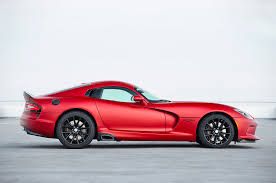 the history and legacy of the dodge viper american supercars