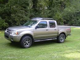 2003 nissan frontier specs and photos strongauto