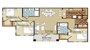 3 bedroom home floor plans 3 bedroom modern house design homes floor plans