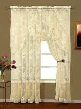 Victorian Swag Curtains Victorian Curtains Ebay