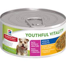 hill u0027s science diet 7 active longevity small bites dog
