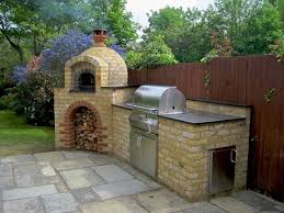 outdoor küche die besten 25 outdoor küche ideen auf garten küche