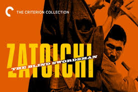 Zatoichi Blind Swordsman 26 Weeks Of Zatoichi Bonus Issue 47 Ronin Film Dispenser