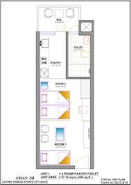 Adu Unit Plans 400 100 Adu Unit Plans 400 Laneway Houses Small House Bliss In