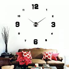 cool wall clock wall clock design malaysia 101design