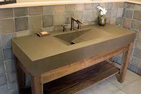 Wholesale Bath Vanities Glass Bathroom Vanity Black Bathroom Cabinet Vanity Unit Modern