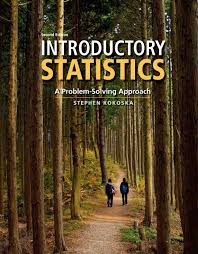 sapling learning intro statistics texts
