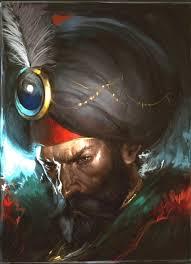 Mehmet Ottoman Orientalismo Fatih Sultan Mehmet By Unkown Türiyem Pinterest