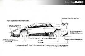 lamborghini diablo drawing lb r 660 by lb performance lb performance concept drawing 1 hr