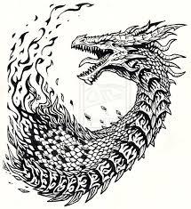 125 best tats images on pinterest dragon tattoos dragon tattoo