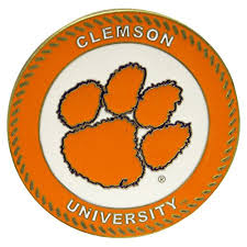 Hinkle Chair Company Clemson Tigers Rocking Chairs Compareacc Com