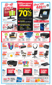 office depot officemax black friday 2016 ad browse all 6 pages